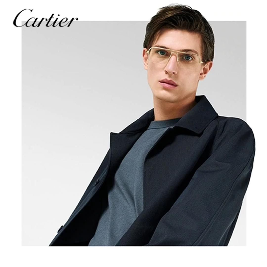 Bril Cartier kopen | Bril Lindberg kopen | Lindberg brillen | Optiekpunt
