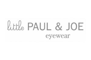Little Paul & Joe Eyewear