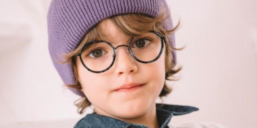 Kinderbrillen